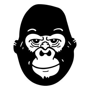 Gorilla Job