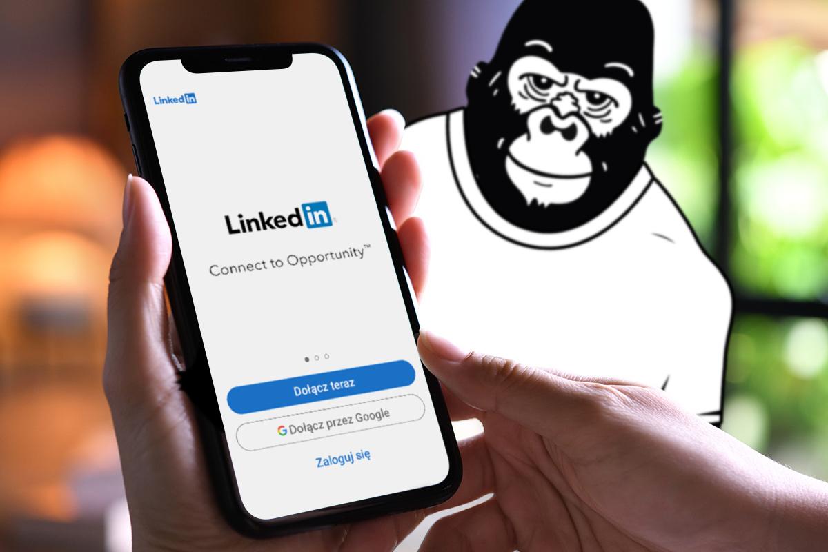 Po co Ci ten profil na Linkedin?