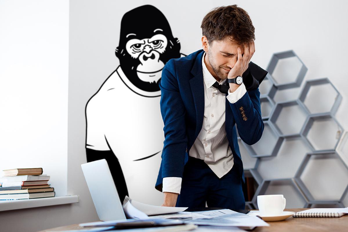 Pytania o wady i niepowodzenia – dlaczego na rekrutacjach pojawia się 90% pracoholików